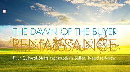 culture shifts sellers need to know