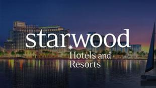 Starwood Case Study