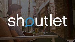 Shoutlet Case Study