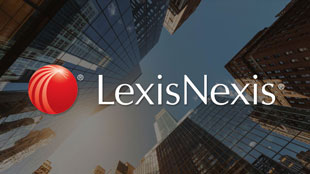 LexisNexis Case Study