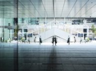 city productivity business