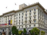 Fairmont Hotel Dreamforce