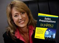 julie hansen - performance sales and training