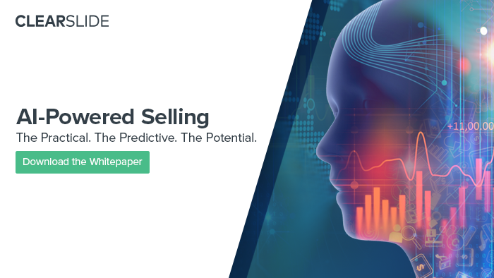 AI-Powered Selling